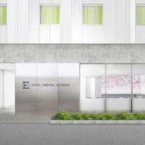 (Japanese) ART GALLERY HOTEL <br />「ホテルオリエンタルエクスプレス東京銀座」<br /> 2019年〔令和元年〕7月26日(金)<br />GRAND OPEN